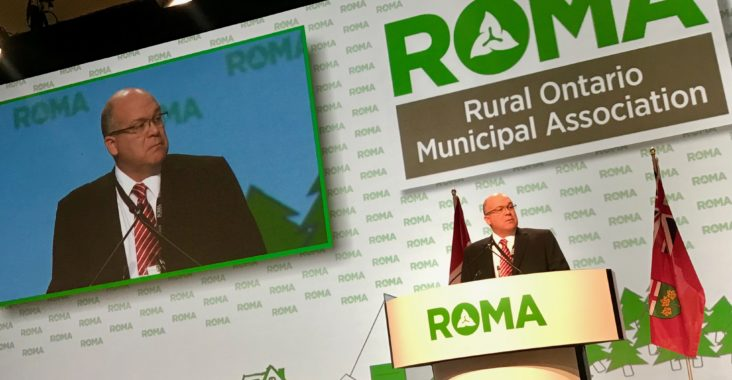 ROMA Conference